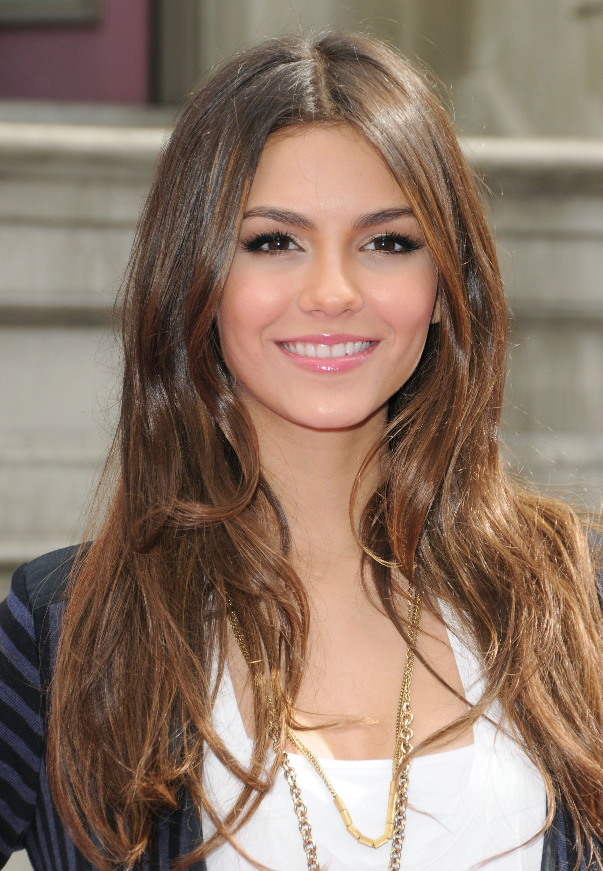 Victoria Justice 2010 Variety s Power of Youth Awards Los