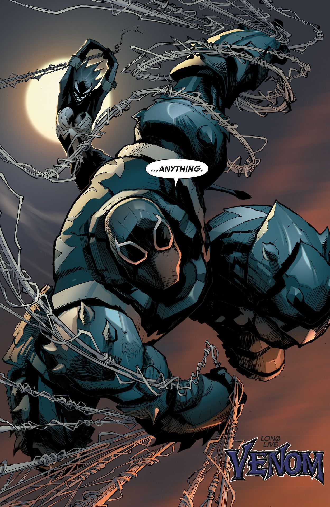 Venom Space Knight 13
