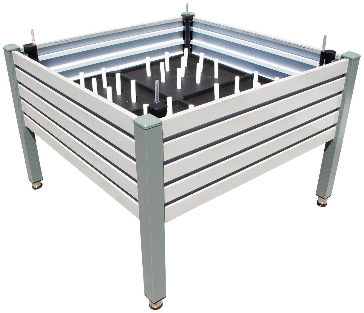 Hochbeet Quadratisch Verona Bewasserungssystem Hochbeet Bewasserungssystem Bewasserung