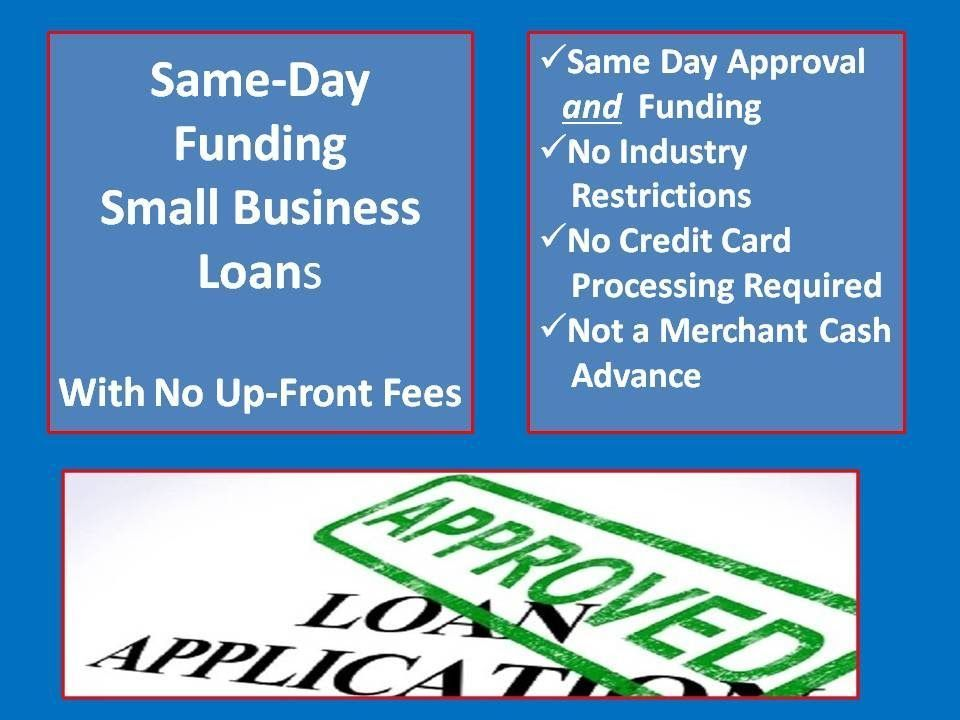 How To Get Fast Small Business Loans Challeged Credit Small