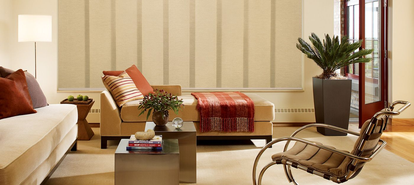 Dining room window coverings  looking for living room ideas for window treatments  hunter douglas