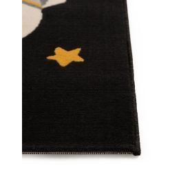 Photo of benuta Kids Kinderteppich Juno Multicolor/Schwarz 120×170 cm – Teppich für Kinderzimmerbenuta.de
