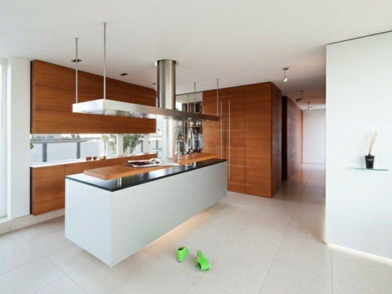 Moderne Kücheninsel 50 beispiele für moderne kücheninsel als akzent moderner