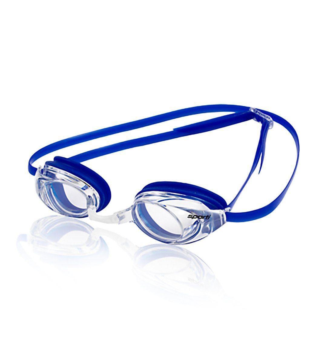 726872af41 Sporti Antifog S2 Jr. Goggle