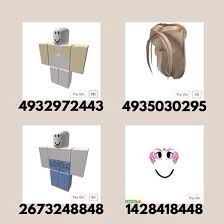 Pin By Evelynayari On Roblox Clothing In 2020 Roblox Codes Roblox Roblox Pictures Pin By Iren Love On Bloxburg Clothing Codes In 2020 Roblox Codes Roblox Decal Design