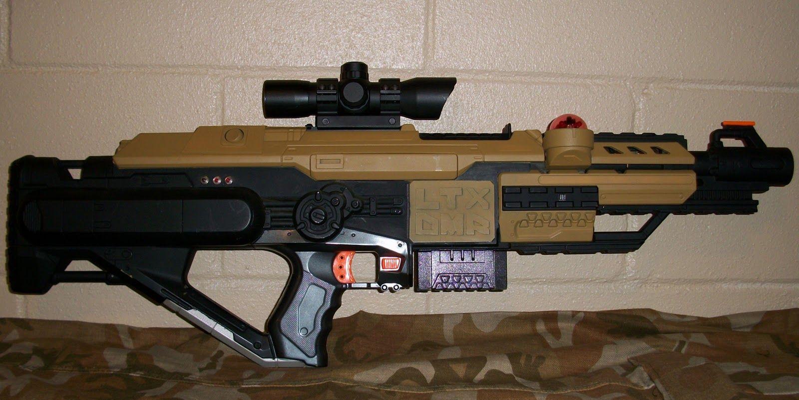 Pin on Nerf guns
