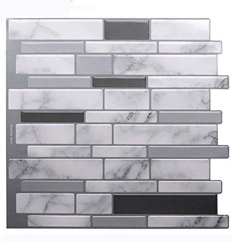 vamos tile premium anti mold peel and stick tile backspla