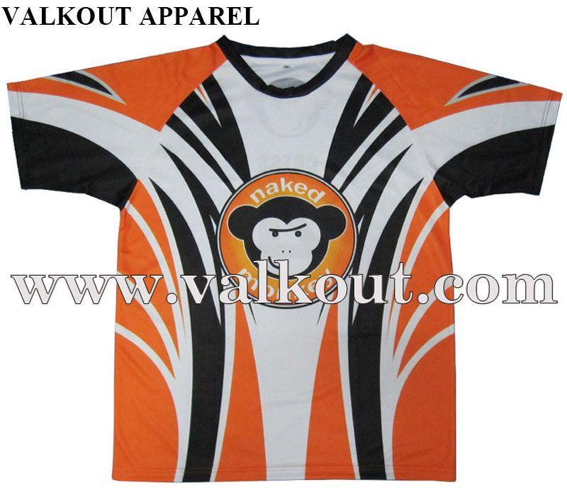 Custom Printed Rugby Apparel School Rugby Team Gear | Valkout
