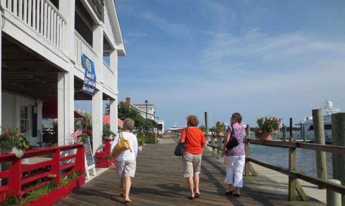 10 Boardwalks In North Carolina That Will Make Your Summer Awesome