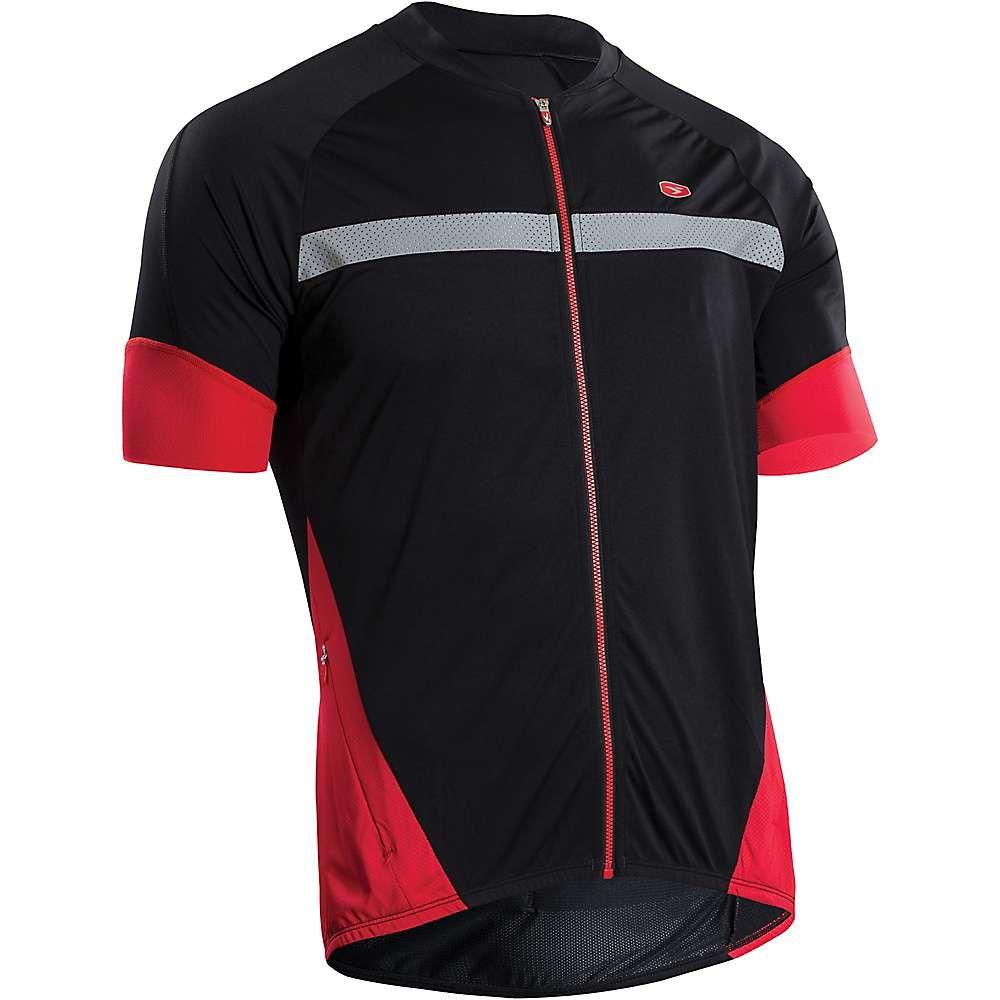 Sugoi Men S Rs Century Zap Jersey Black Nike Jacket Fashion