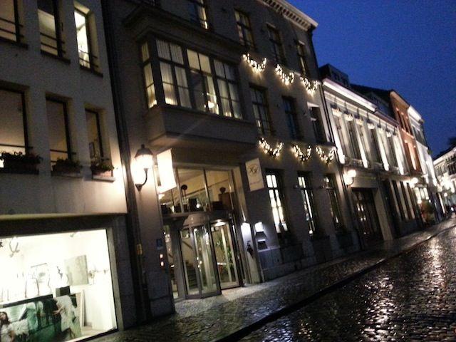 Ghent -Belgium