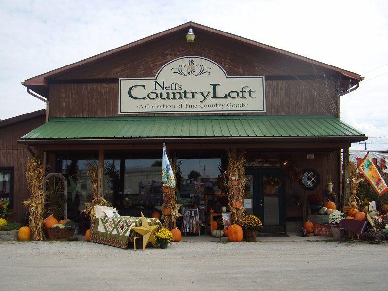 Neffs Country Loft, Belpre Ohio | Places I've Been | Pinterest ... : quilt shops in cleveland ohio - Adamdwight.com
