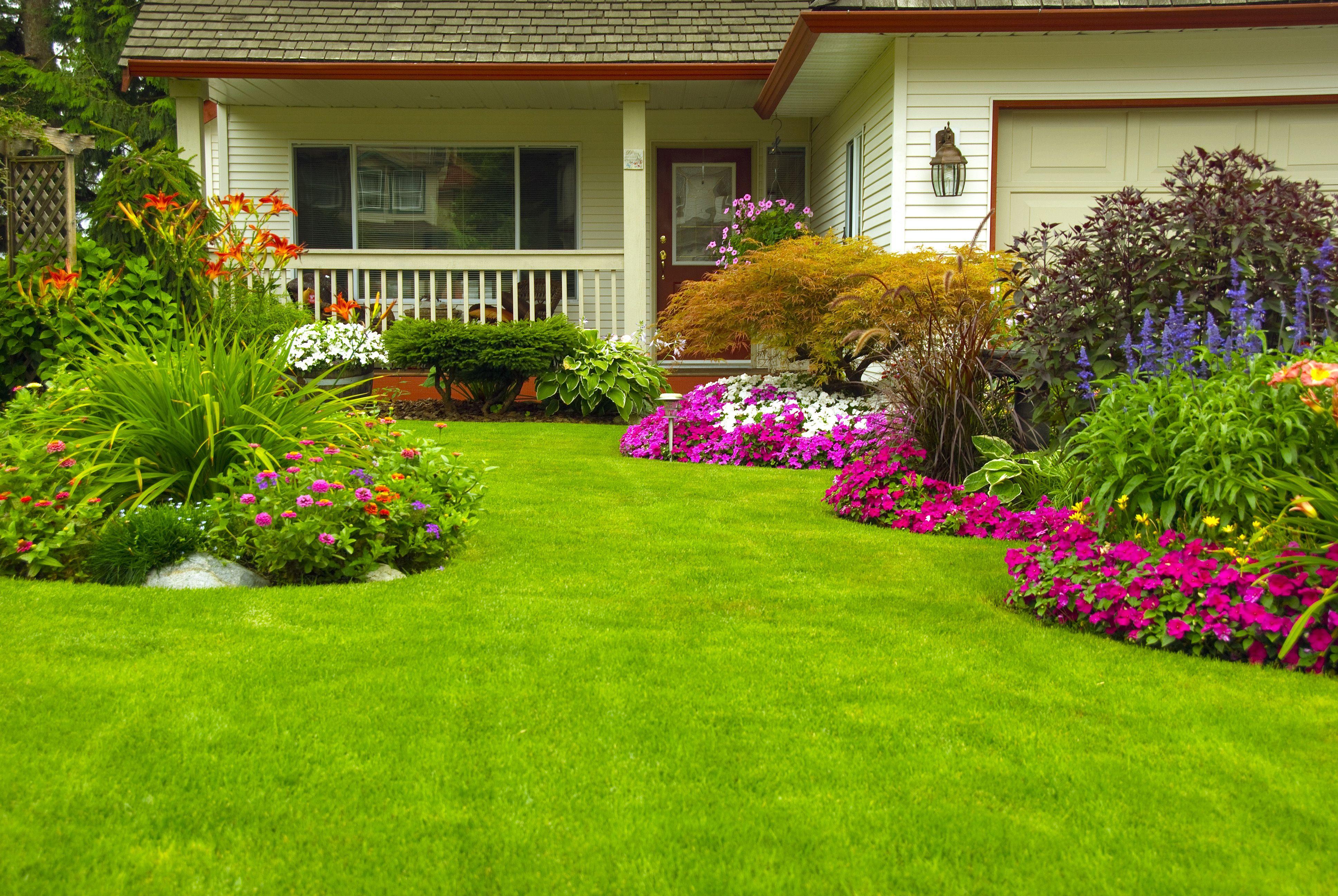 Garden Landscape Images nikaelcom