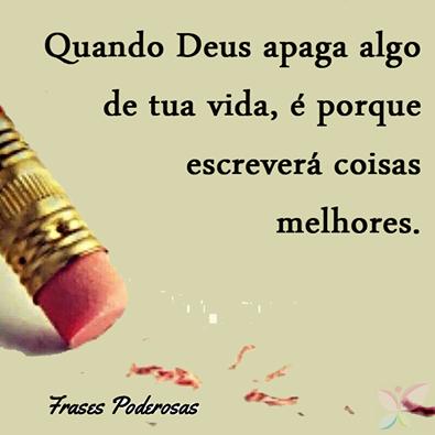que venham novas histórias | Frases de deus, Frase do dia, Versos ...