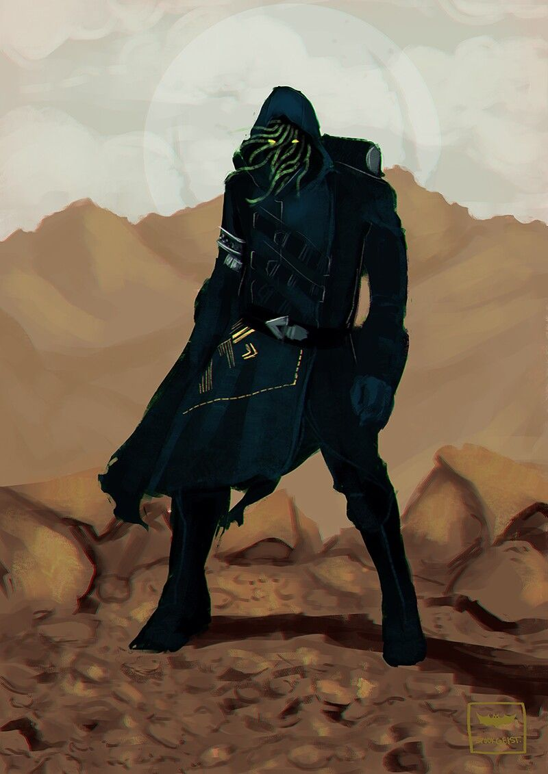 Xur Xur By Spookgeist Destiny In 2019 Art Character Batman