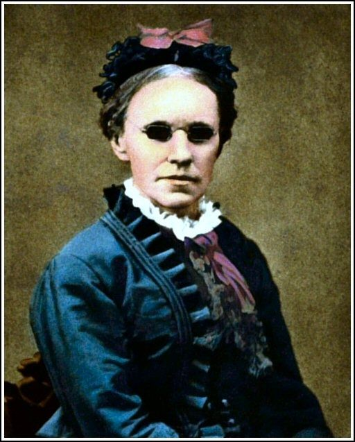 Image result for fanny crosby