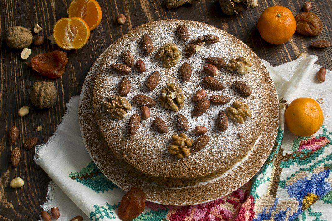 получения рецепт постного торта с фото челябинске этой неделе