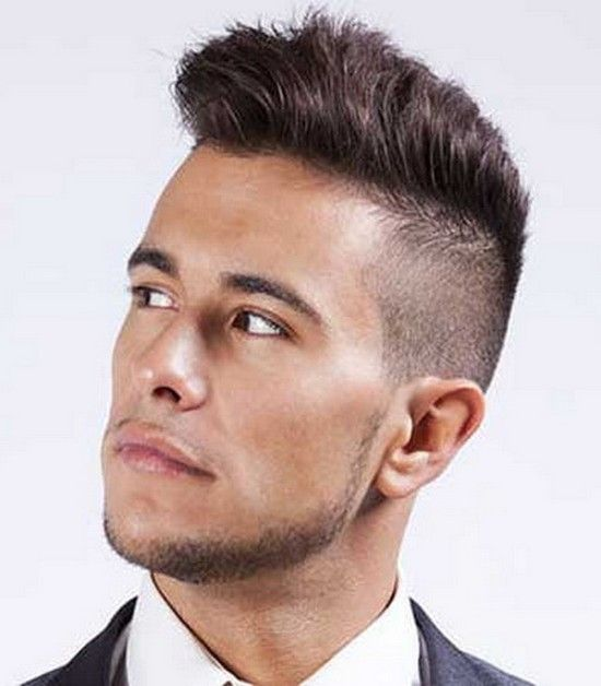 Short Hairstyles For Men 35 Haircuts Males 2016