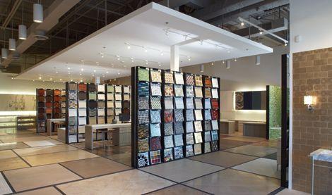 Ann Sacks Showroom Bing Images Showroom Design Tile Showroom Ann Sacks Tiles