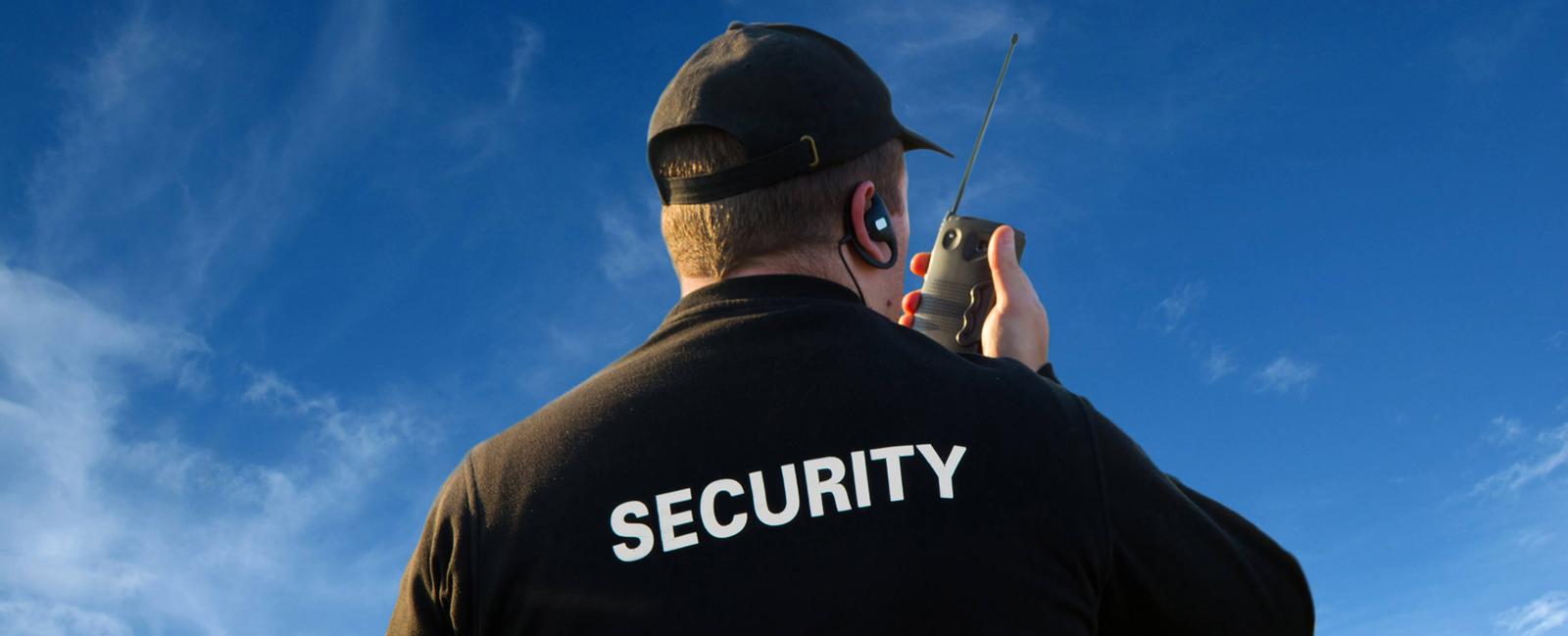 Bodyguard Services Dubai
