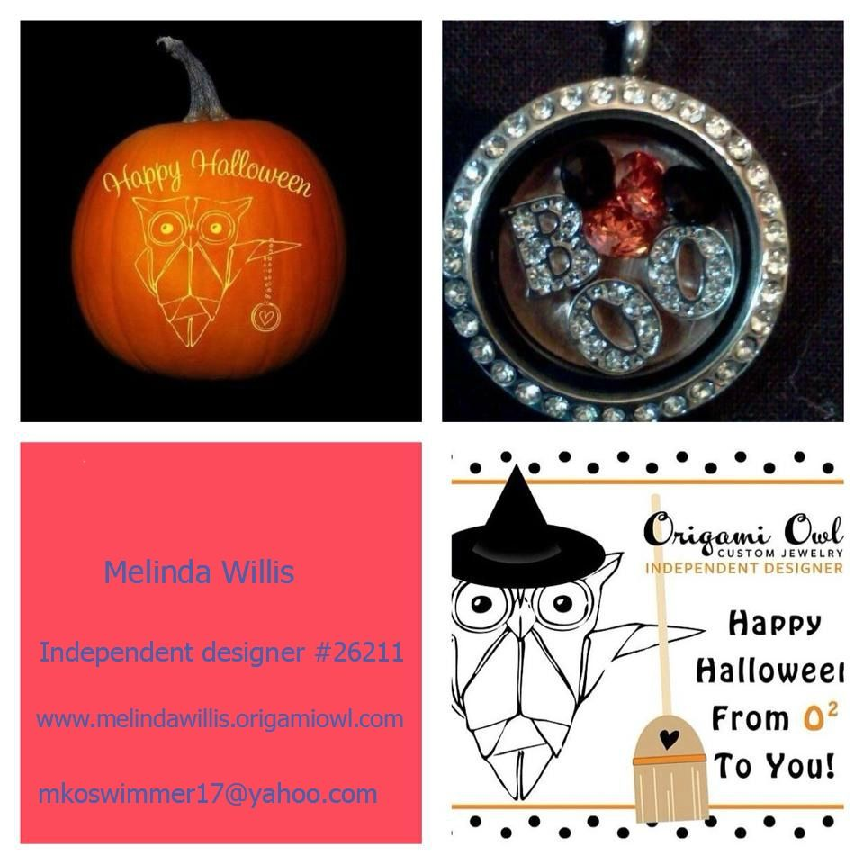 Show off your Halloween style with me!!