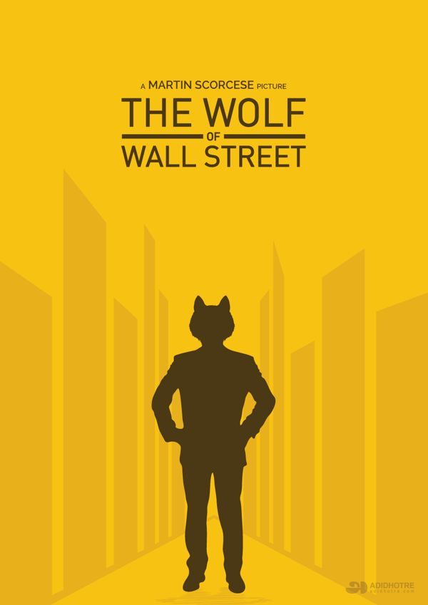 The Wolf Of Wallstreet | Movies/Posters | Pinterest | Wolf, Film ...