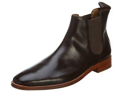 Cole Haan  Lionel Dress Chelsea Boot Mens C13033-CHESTNUT Chestnut SZ9.5