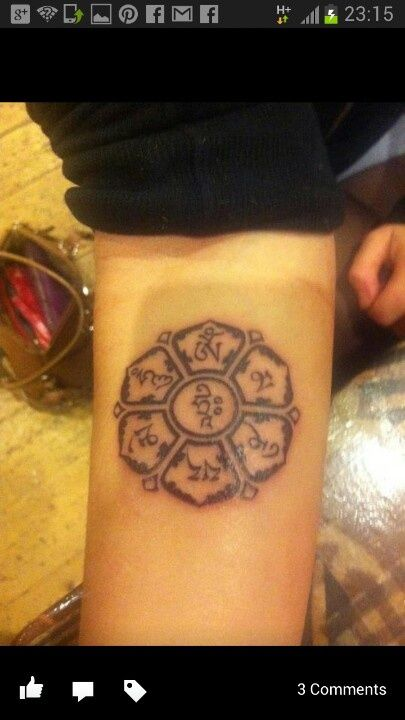 Alli MacGregor Tattoos, Did this lovely bouquet of flowers