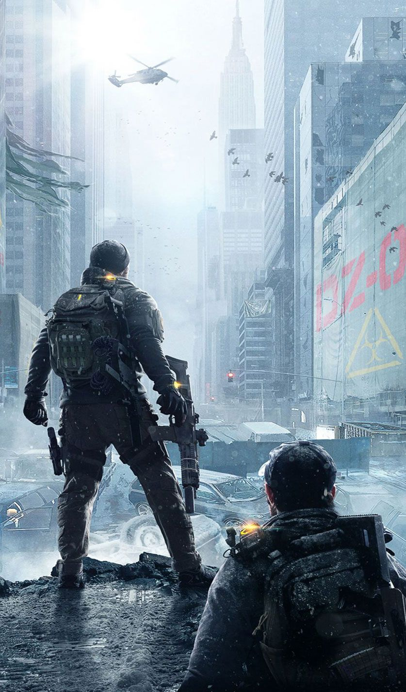 games hd widescreen wallpapers | tom clancy's the division wallpaper