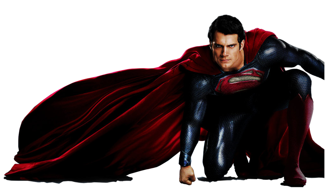 Man Of Steel Png Justice League Superman Filmes