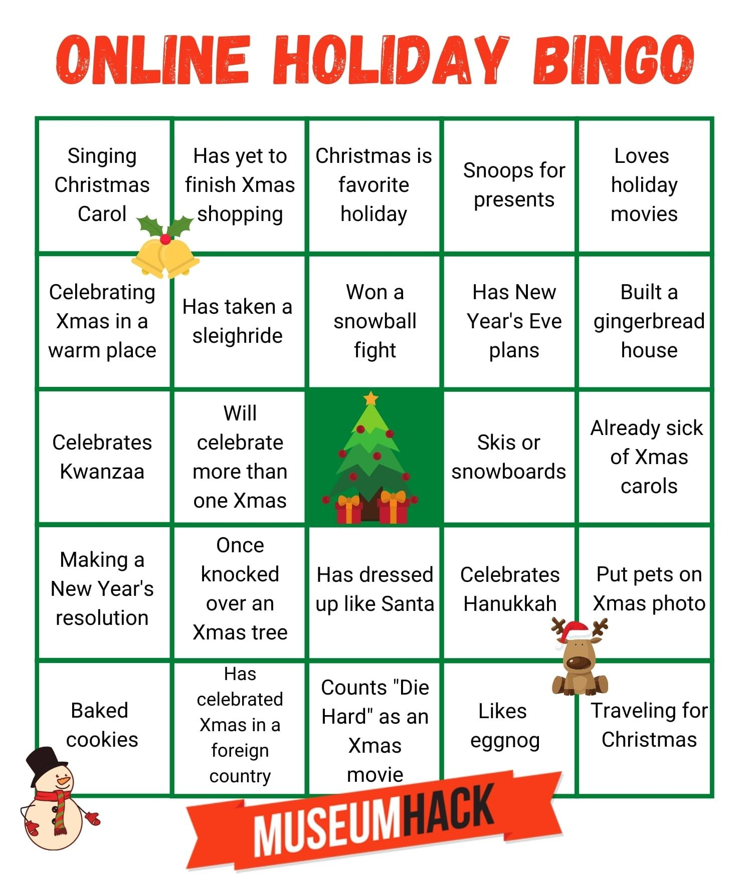 22 Virtual Christmas Party Ideas In 2020 Holidays In 2020 Holiday Party Activities Christmas Party Office Christmas Party