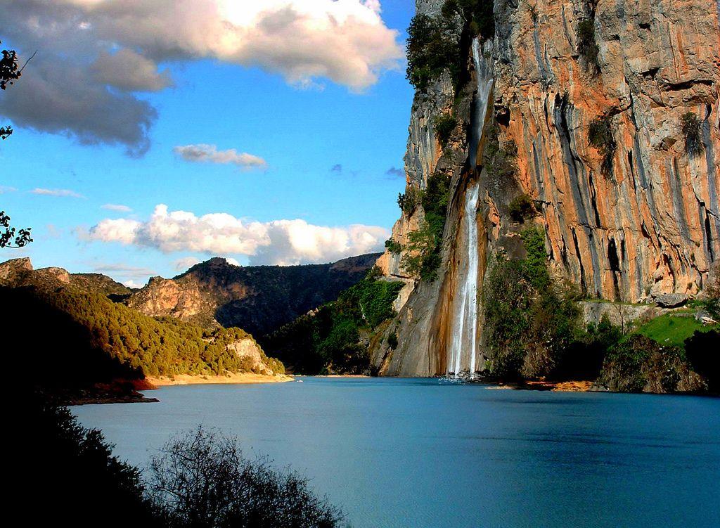 Place: Parque Natural de las Sierras de Cazorla, Jaén