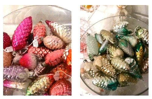 Decorating Old Home Interiors Pictures Pinecone Christmas Sale On - christmas decorations sale