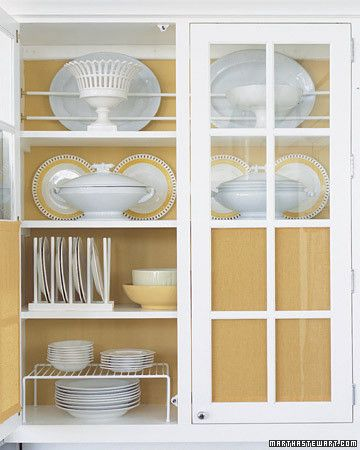 Small Kitchen Storage Ideas for a More Efficient Space | Plate ...