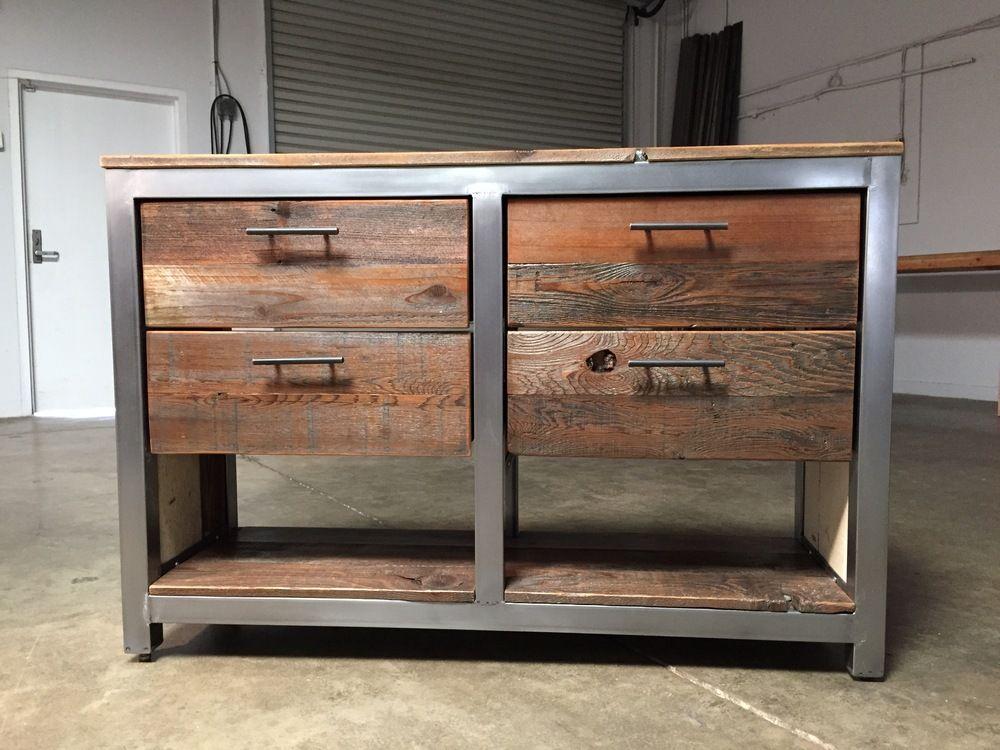 Rustic Industrial Furniture Google Search Rustic Industrial
