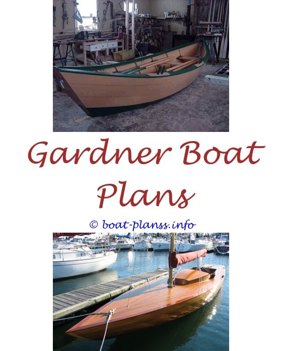 Build Wood Boat Free Plans | Boat plans, Wooden boats and Boating