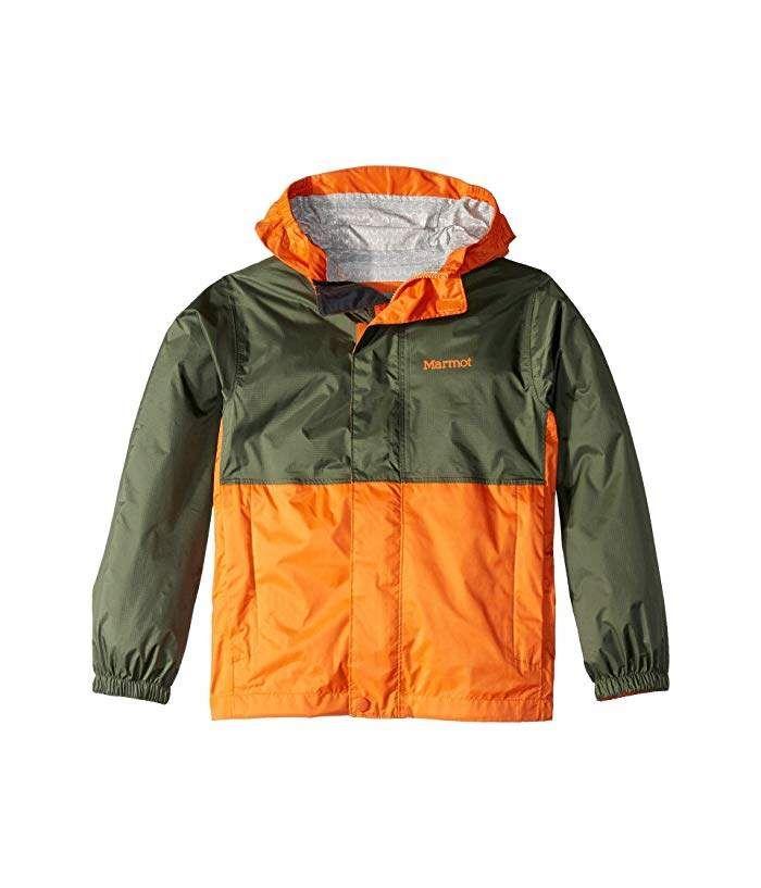 Marmot Kids PreCip(r) Eco Jacket (Little KidsBig Kids) in
