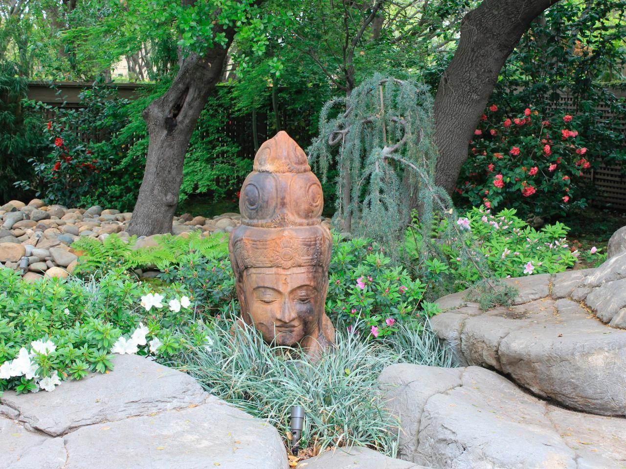 Beautiful Plants · Refined Asian Garden ...