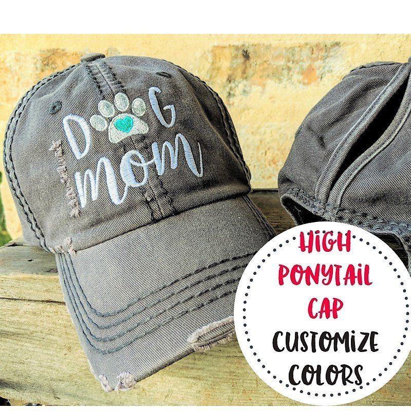 Sphynx Mom Hat