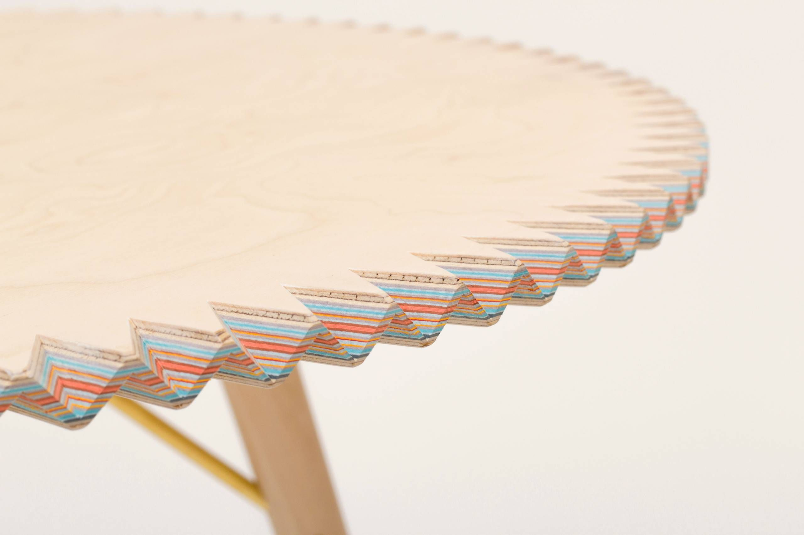 Breaking Surface Artsthread Cnc Furniture Plans Play Wood Plywood Furniture