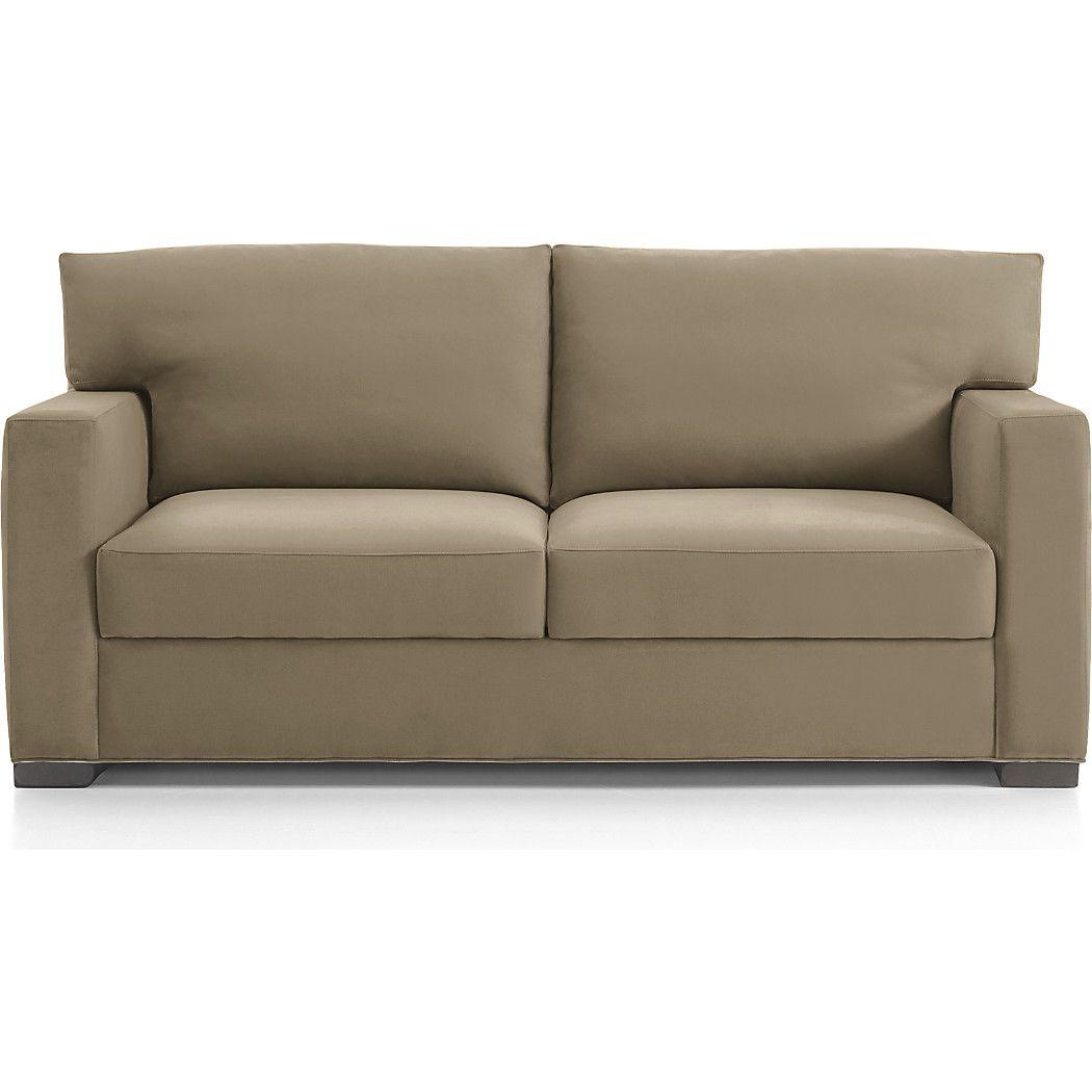 Sleeper Sofa With Memory Foam Mattress Cabinets Matttroy