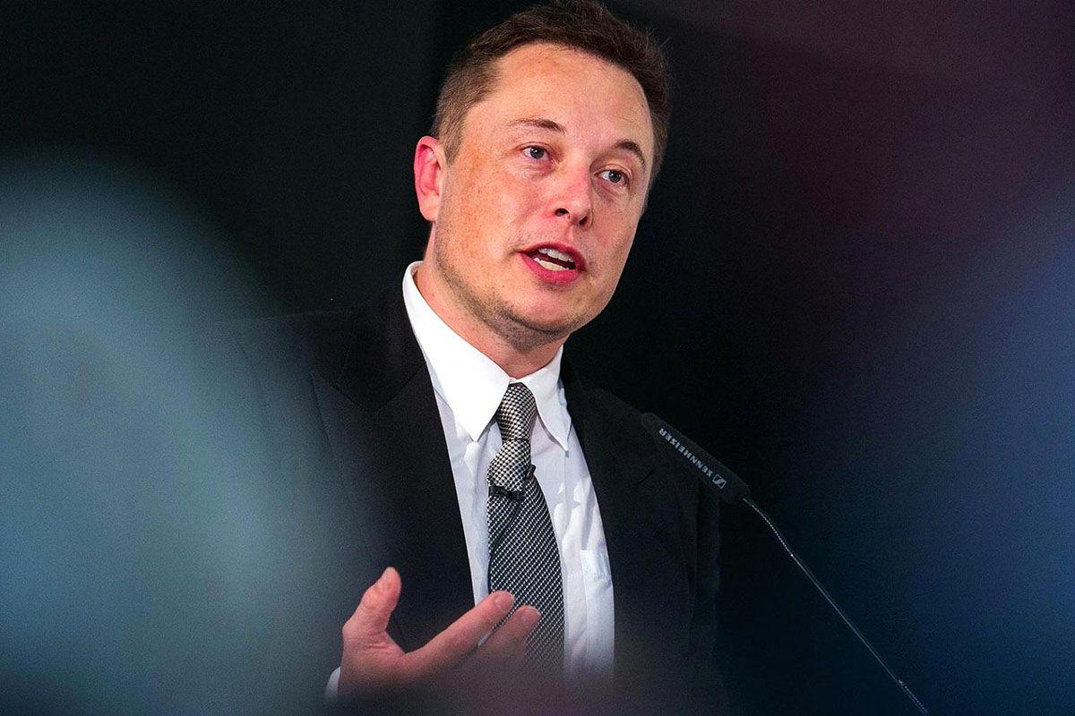 Demo Site Motivational articles, Elon musk, Tesla