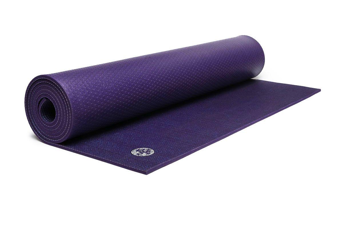 The Manduka Pro Opalescent Limited Edition Manduka Opalescent Yoga Mat