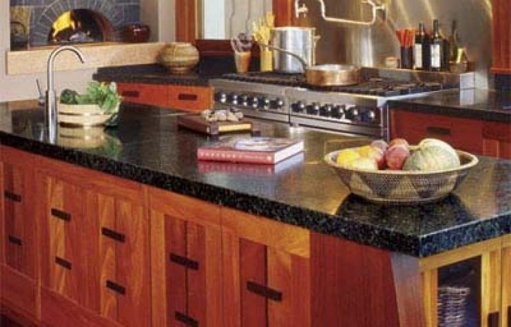 check this out to learn about how to make your kitchen a on kitchens that ll make you want to redo yours id=17792