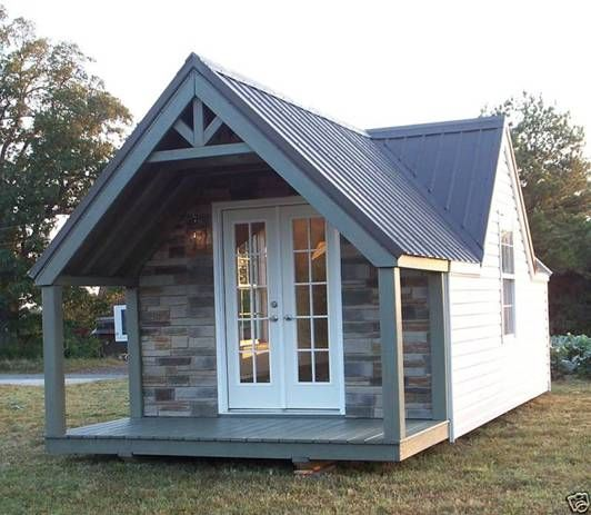 Gratitude Millworks Llc Small Tiny House Tiny Cottage Tiny House
