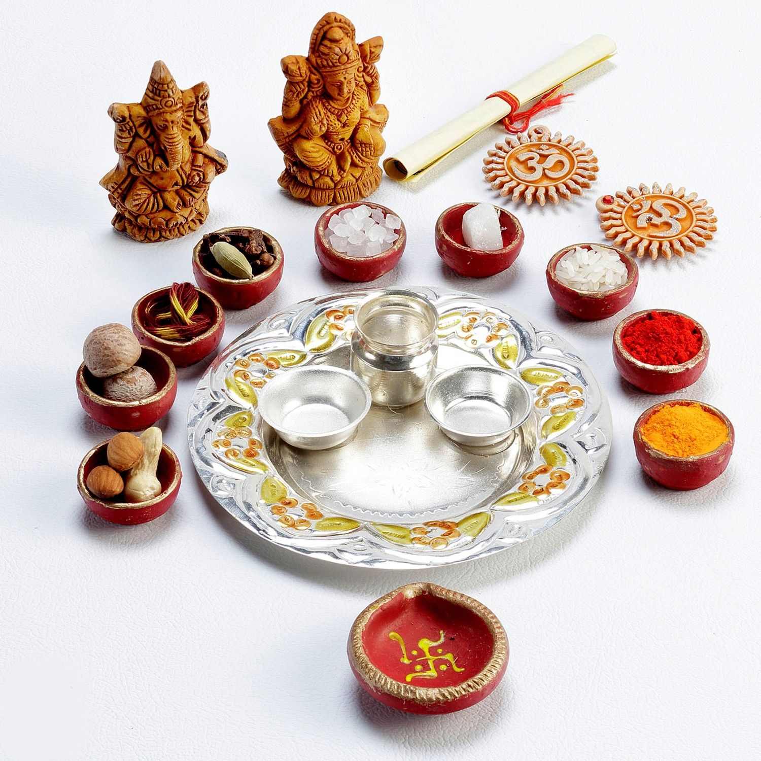 Buy Puja Products online at the lowest price only from ReligiousKart ...