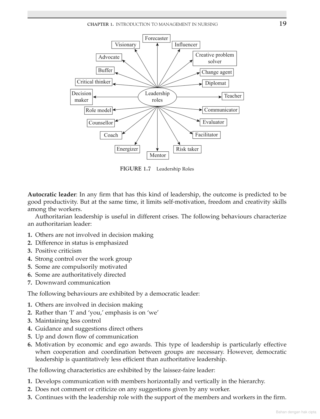 Management Of Nursing Services And Education E Book Clement I Google Buku Nursing Administration Nurse Management
