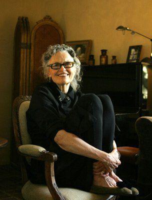 Wendy Foster - Grande Dame of Santa Barbara Fashion