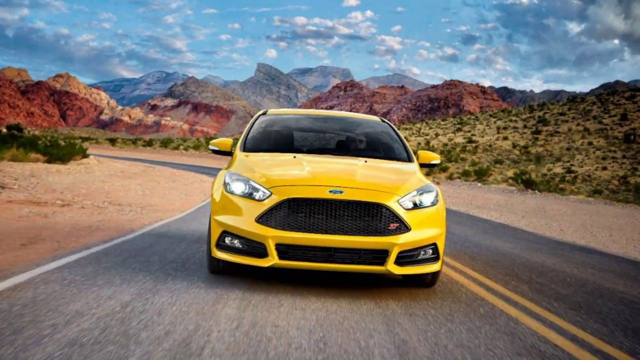 Don T Miss 2018 Ford Focus Powertrain Performance Engine Https