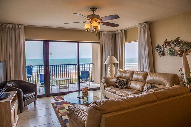 seabreeze beach resort offers beachfront condo rentals on beautiful rh pinterest com